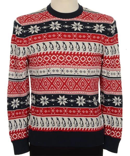 mintás pulóverek mese